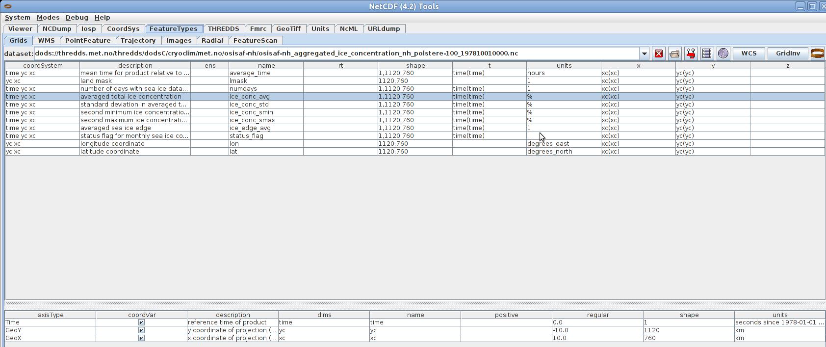 Download data | NORMAP